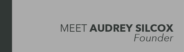 DTB AboutAudrey banner